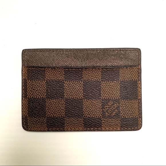 Louis Vuitton Handbags - LOUIS VUITTON CARD WALLET